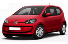 Volkswagen Up Library Picture