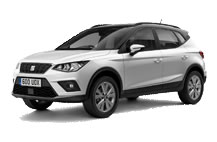 Seat Arona Library Picture