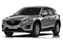 Mazda CX-5 Library Picture