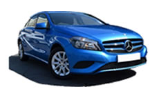 Mercedes Benz A Class Library Picture