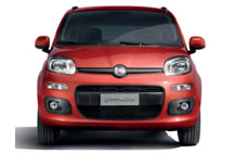 Fiat Panda Library Picture