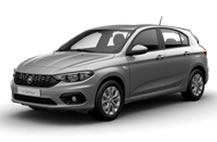 Fiat Tipo Library Picture
