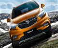 Vauxhall Mokka X - Library Picture 4